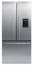 Fisher   Paykel RF170ADUSX4 31 Inch Counter Depth French Door Refrigerator SS