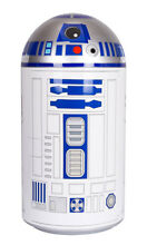 Disney Star Wars R2 D2 14L Liter Thermoelectric Cooler Mini Fridge