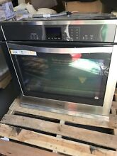 NEW Whirlpool WOS51EC0AS 30  Stainless Electric Single Wall Oven Warranty Remain