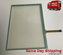 REPLACEMENT TOUCH SCREEN FOR GE MICROWAVE CONTROL PANEL WB07X11305 PVM2070SM4SS