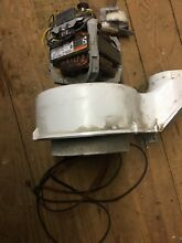 Maytag Ldg9806aae Gas Clothes Drier Dryer Motor Blower Belt