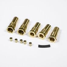 00668722 For Bosch Range Gas Nozzle Set