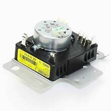 WPW10642928 For Whirlpool Clothes Dryer Timer