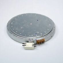 WB30T10133 For GE Range Stove Radiant Surface Element