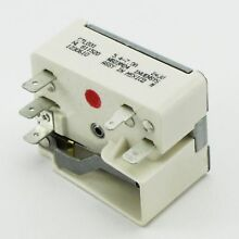 WB23M24 GE Range Stove Surface Element Switch