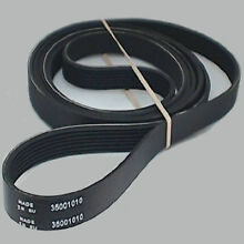 WP35001010 For Whirlpool Clothes Dryer Drive Belt