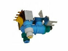 WP67005154 For Whirlpool Refrigerator Water Inlet Valve