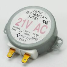 WB26X10024 GE Microwave Turntable Motor