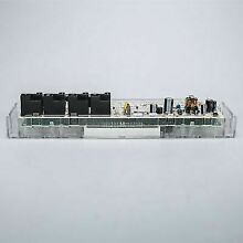 WB27T11351 For GE Range Oven Control Board