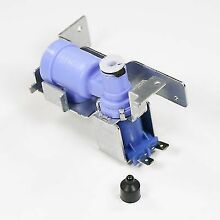 WR55X11128 For GE Refrigerator Water Inlet Valve