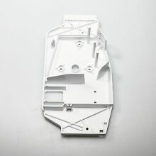 WR17X12733 For GE Refrigerator Auger Motor Cover