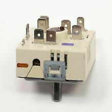 WPW10441696 For Whirlpool Range Element Switch