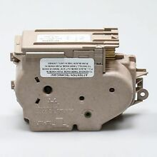 WP8579446 For Whirlpool Washing Machine Timer