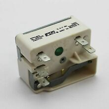 WP9751363 For Whirlpool Range Stove Surface Element Switch