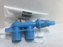 202395P SPEED QUEEN WASHER VALVE  NEW PART
