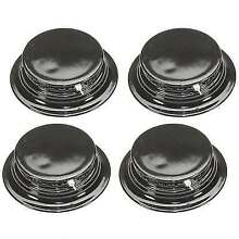 Supplying Demand 3412D024 09 Stove Top Burner 4 Pack Replaces 12500050  74003963