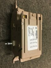 WH12X10478 GE Washer Timer