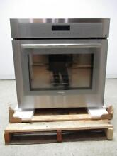 Thermador 30  Masterpiece Series Home Connect SS Single Built In Oven MED301WS