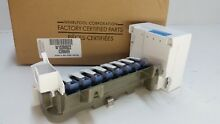 W10300022   WPW10300022 WHIRLPOOL REFRIGERATOR ICE MAKER  NEW PART
