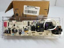 WB27X29093 GE OVEN CONTROL  NEW PART