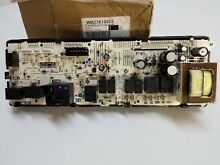 WB27K10423 GE OVEN CONTROL  NEW PART
