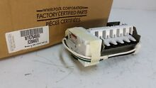 W10764668   WPW10764668 WHIRLPOOL REFRIGERATOR ICE MAKER  NEW PART