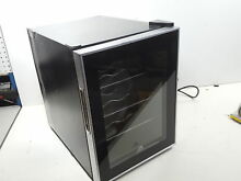 Igloo FRW1201 12 Bottle Wine Cooler  Black