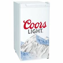 Koolatron CL 90 Coors Light 90 liter Compresser Fridge