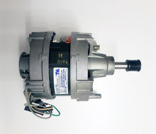 MAYTAG NEPTUNE WASHER MOTOR   WP 22003856  model AHV 2 42 P 09  P N 6 2724140