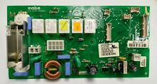 WH12X10518 GE Laundry Center Electronic Control Board WH12X20274