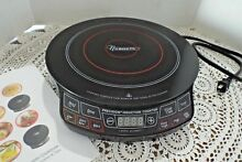 NuWave Precision Induction PRO Cooktop PIC Digital POWER 1800 Watts