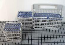 Kenmore Whirlpool Dishwasher Silverware Basket 8562080 W10807920 PS1156219
