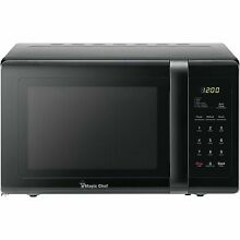 Magic Chef 18 3  0 9 Cubic ft Countertop Microwave