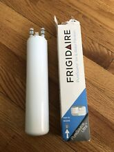 Frigidaire Water Filter FBA_ULTRAWF  11 7 x 2 4 x 3 9 inches  White
