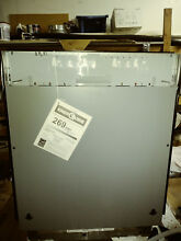Thermador Panel Ready Dishwasher 24 Inch DWHD440MPR Retail  1200