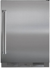 Sub Zero UC 24RO PH RH 24  Built in Outdoor Refrigerator Stainless Right Hinge