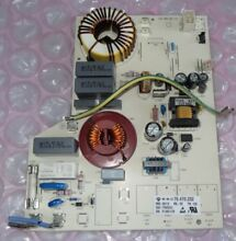GE Left Side Filter Board WB27X11004 for Induction Cooktops PHP960 ZHU36R ZHU30R