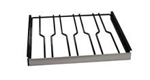 Perlick RS 24 24W 24  Wide Full Extension Wine Shelf for Perlick Refrigerators