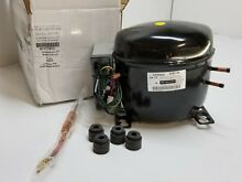 W10779331 WHIRLPOOL REFRIGERATOR COMPRESSOR  NEW PART