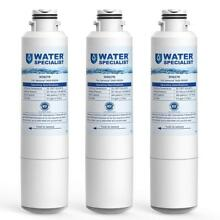 Waterspecialist Refrigerator Water Filter  Replacement for Samsung