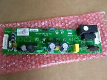 Refrigerator Magic Chef Frigidaire Vissani Main Control PCB 502301010084