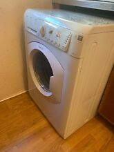 Front Load Ariston Washing Machine
