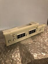 Express Parts Frigidaire Control Board Switch Terminal Beta1DG2 G1