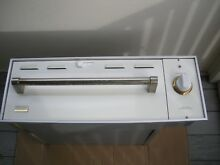 Viking VEWD100 Heavy Duty Commercial Capacity  27  Warming Drawer  Used  Working