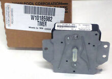 W10185982 Whirlpool Dryer Timer Control New in box