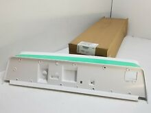 W11026442 WHIRLPOOL DRYER CONSOLE  NEW PART