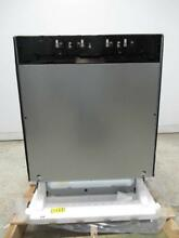 Bosch 800 Series 24  44 dB Touch Control Tech Built in CP Dishwasher SGV68U53UC
