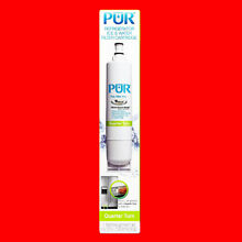 PUR Refrigerator Ice   Water Filter QUARTER TURN Whirlpool Cartridge W10186668