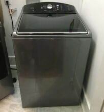 EXTRA LARGE CAPACITY KENMORE SERIES 700S WASHER AND DRYER