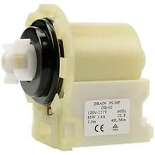 8540024 Washer Drain Pump Motor Replacement For Kenmore Maytag Washing Machine